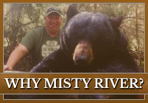 Misty River Outfitters
